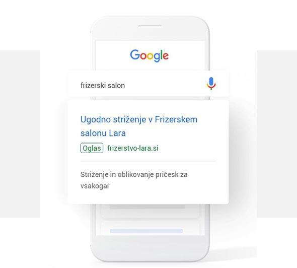 BIZON.expert Google oglaševanje