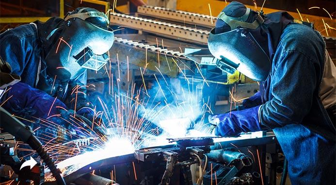 BIZON.expert Welding Systems